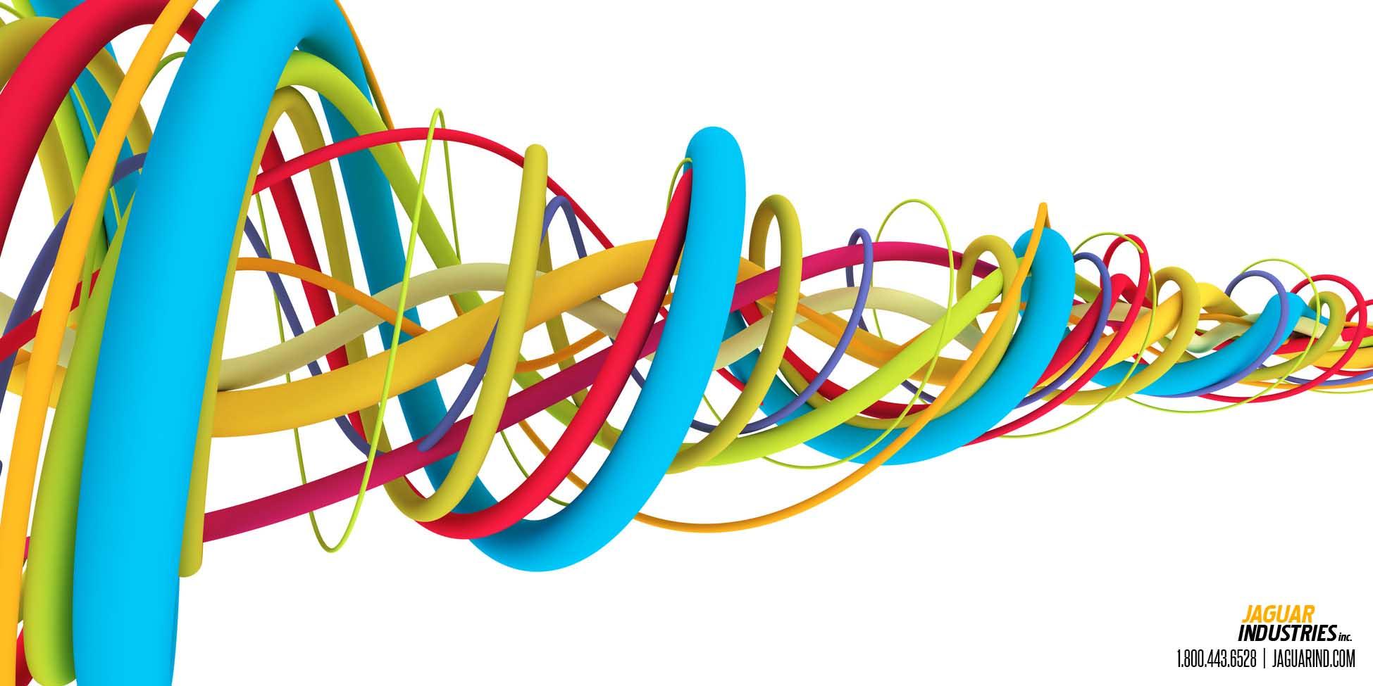 Flexible Wire Jaguar Industries