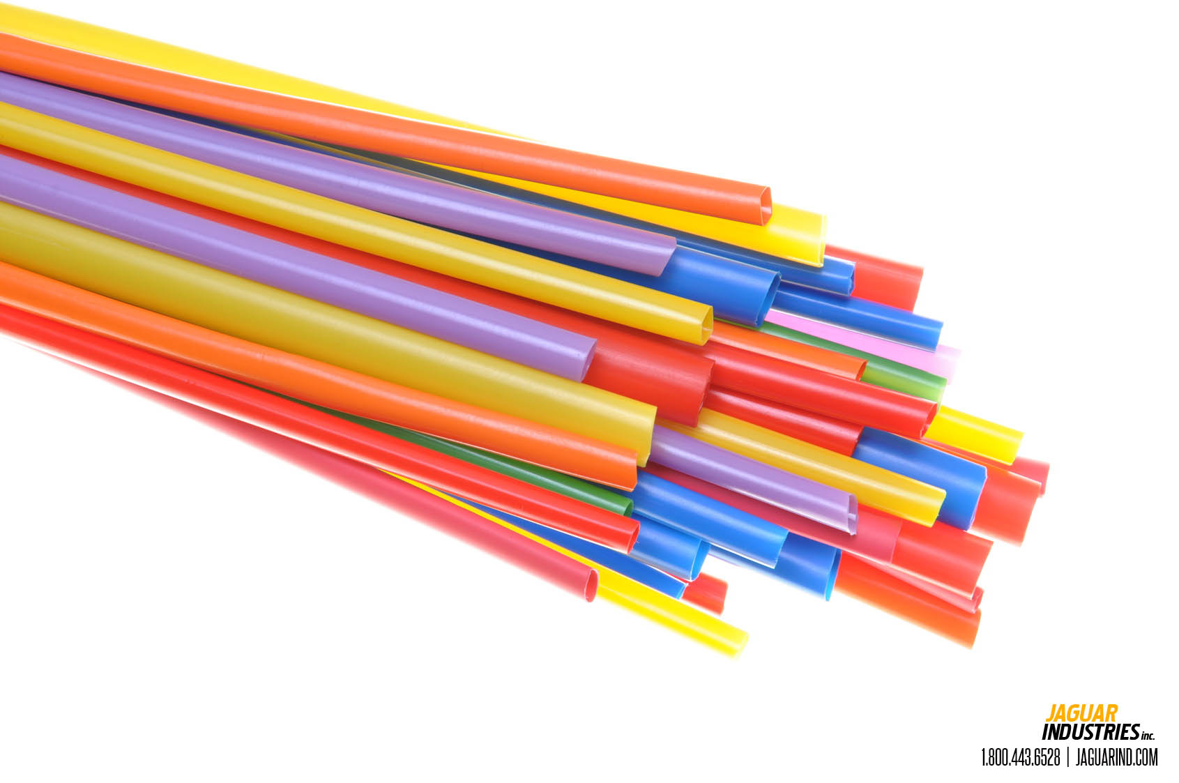 Jaguar-Industries-Tubing Heat Shrink Tubing